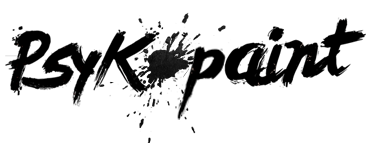 Psykopaint Logo